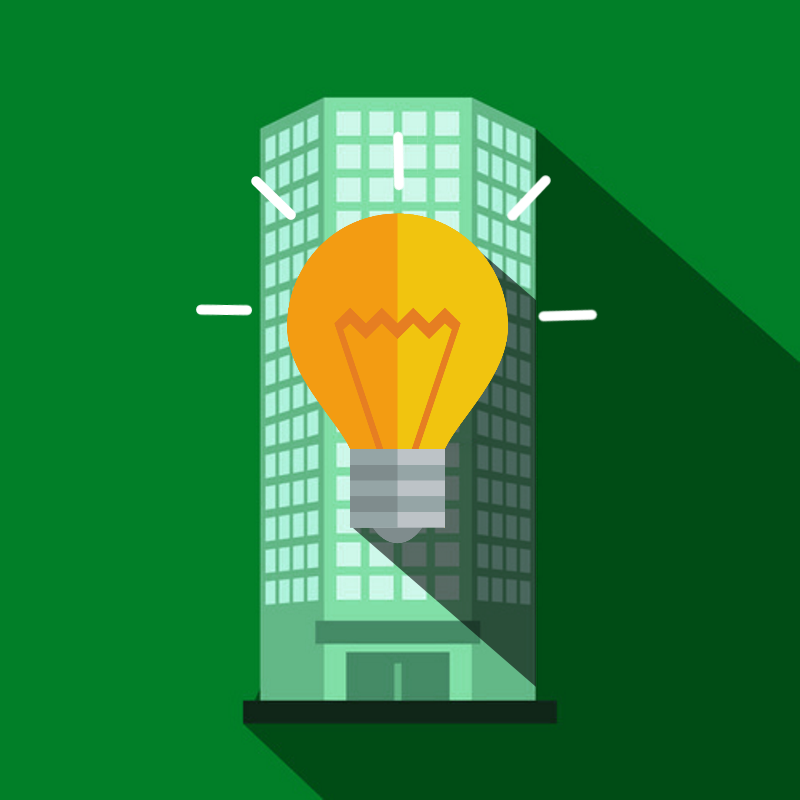 Intelligent Building - Ideas for your next intelligent building